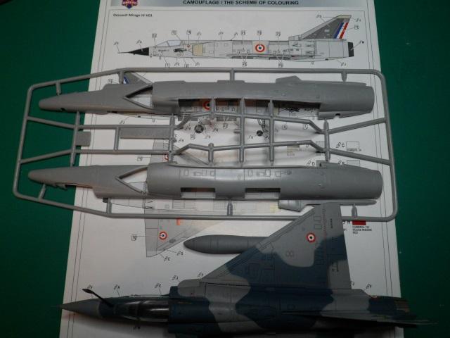 Ouvre-boîte Mirage III V.01 [Modelsvit 1/72] 20986743383_2f73f6e9b7_o