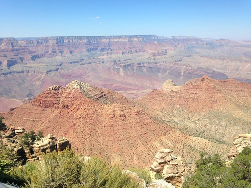 Grandview Point, South Rim of Grand Canyon | by DolceDanielle