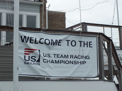 2016 U.S. Team Racing Championship