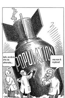 Bomba demografica