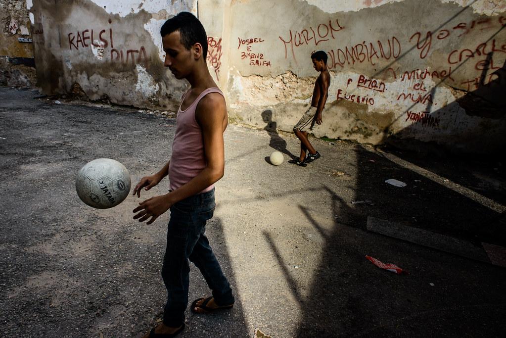 Cuba 2013 | by Street photographer - http://www.gabibest.com/