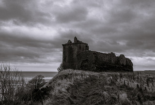 The Red Castle | by Neillwphoto