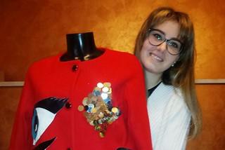 Noicattaro. Cappotto Mariapia Rubino front