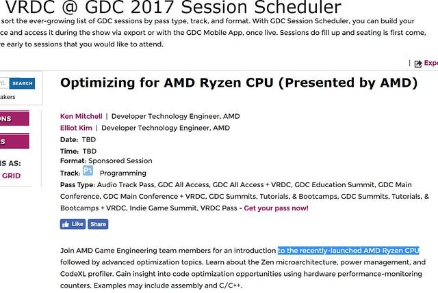 AMD AM4 procesory Ryzen