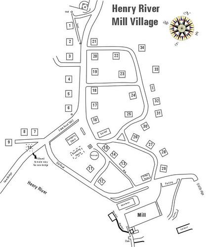HM map