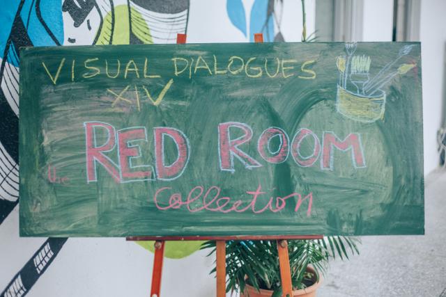 Visual Dialogues XIV