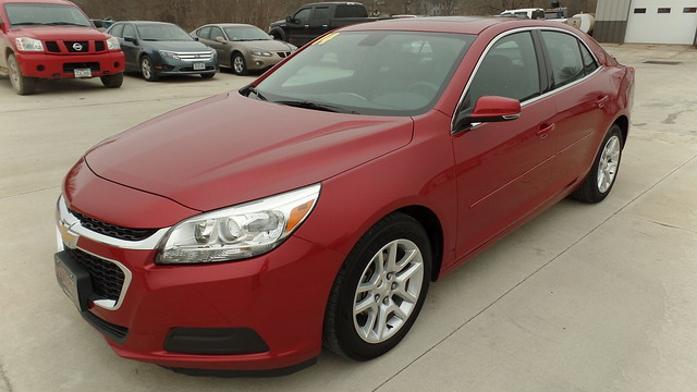 2014 chevy malibu cars trucks by owner vehicle autos post for Southtowne motors of newnan