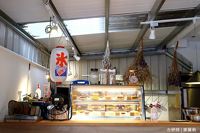 32382820085 6d0fbc9fcb b - 《台中♥食記》溫叨 老屋子 designed by 古研號。老房子細語呢喃,巷弄的內低調冰淇淋、手作甜點專賣店!