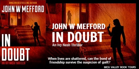 In Doubt (An Ivy Nash Thriller Series) by John W. Mefford