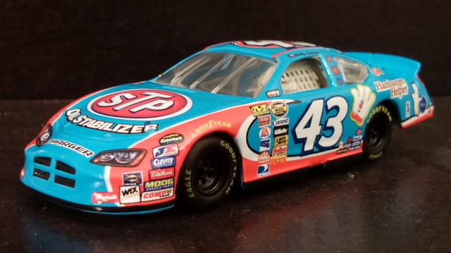 2006 Dodge Charger Stock Car By Motorsports Authentics Flickr