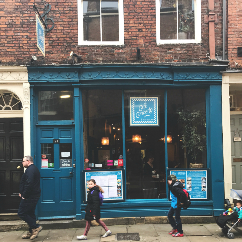 things to do in york city guide vivatramp lifestyle bloggers in the uk cafe concerto