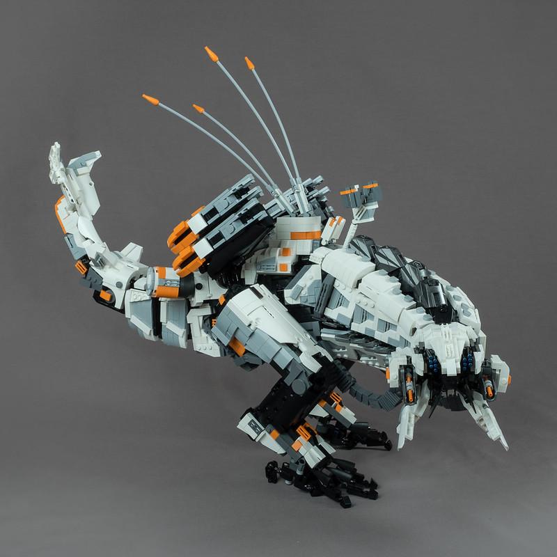 Thunderjaw