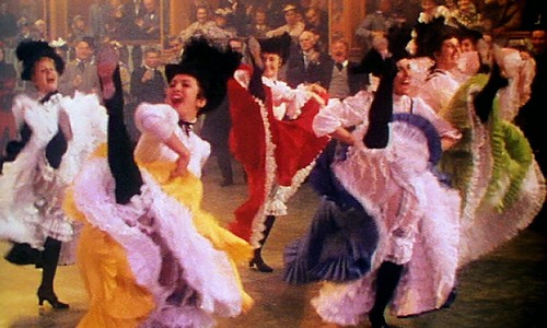 Moulin Rouge - 1952 - screenshot 1