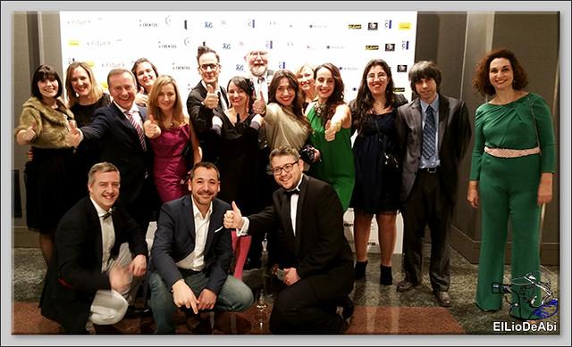 Castilla y León Travel Bloggers, finalistas en los Premios PICOT 2017 1