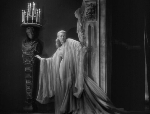 La Belle et La Bête - 1946 - screenshot 6