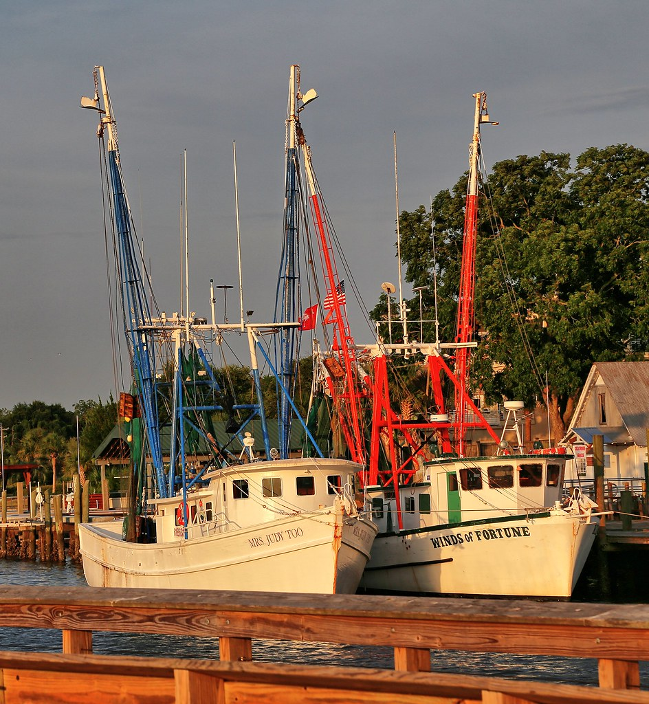 Fishing boats fishing boats charleston south carolina for Charleston fishing forum