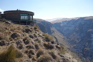Reserva Natural Bokong, Lesoto