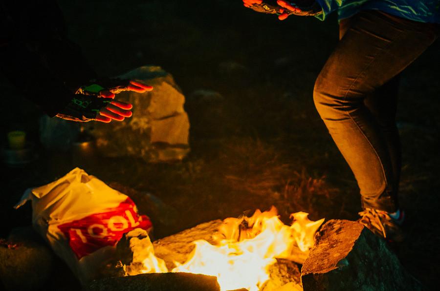 camping norwegia
