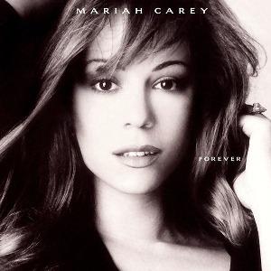 Mariah Carey – Forever
