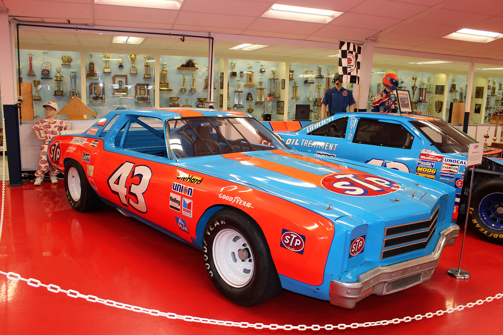 Chevy Monte Carlo 2015 >> Richard Petty 1978 Chevy Monte Carlo | Not really a 1978 ...