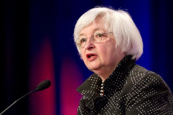 Fed two giant voice: a December interest rate hike is possible options