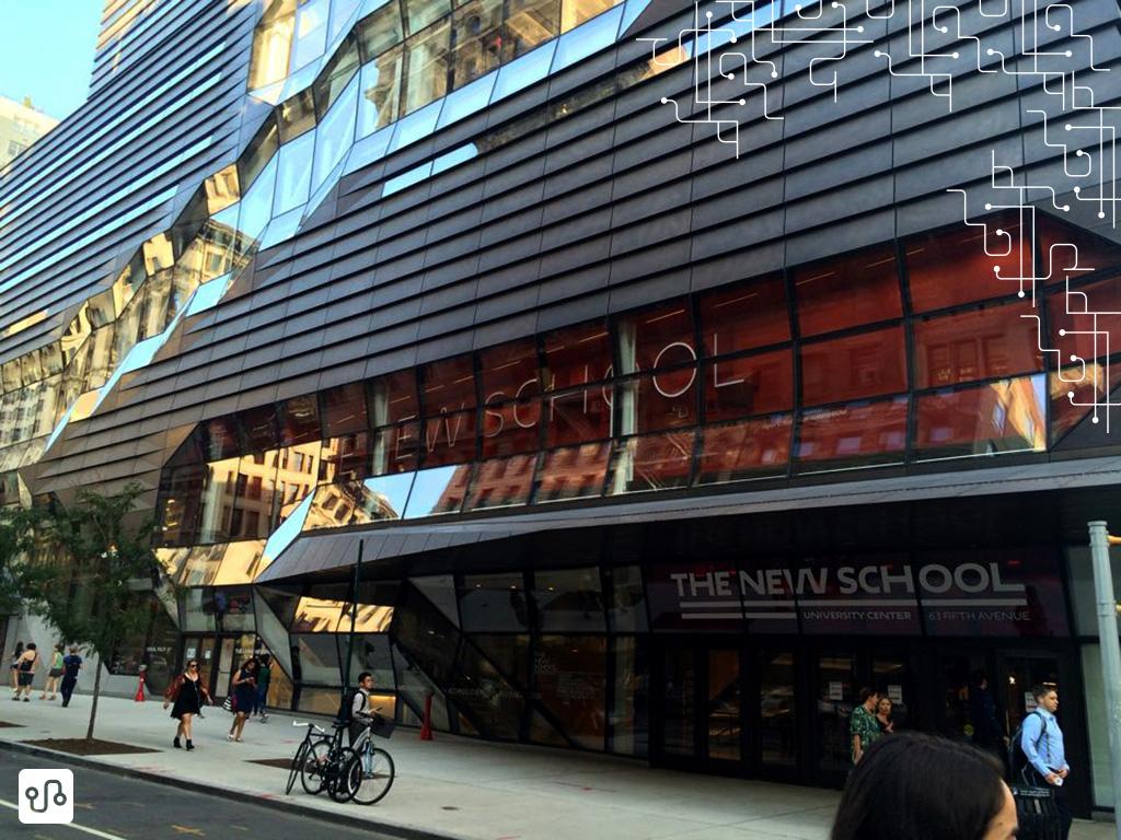 The New School - University Center