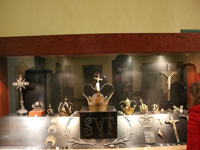 comori arta sacra santo domingo 2 obiective turistice macao