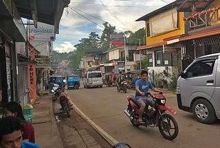 Coron - Coron street scene