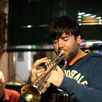 @Nesby's Jazz Jam