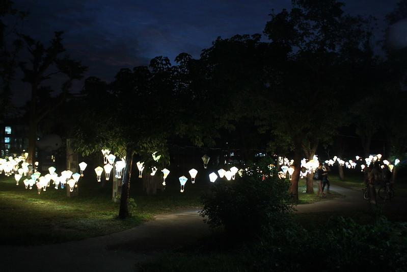 初見台東。鐵花村與台東海濱公園-17度C隨拍 (60)
