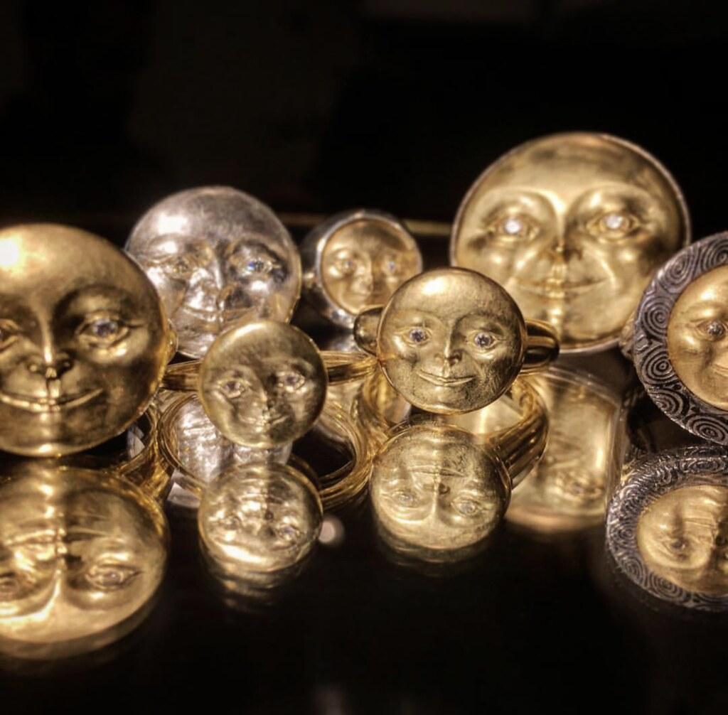 Anthony Lent Jewelry