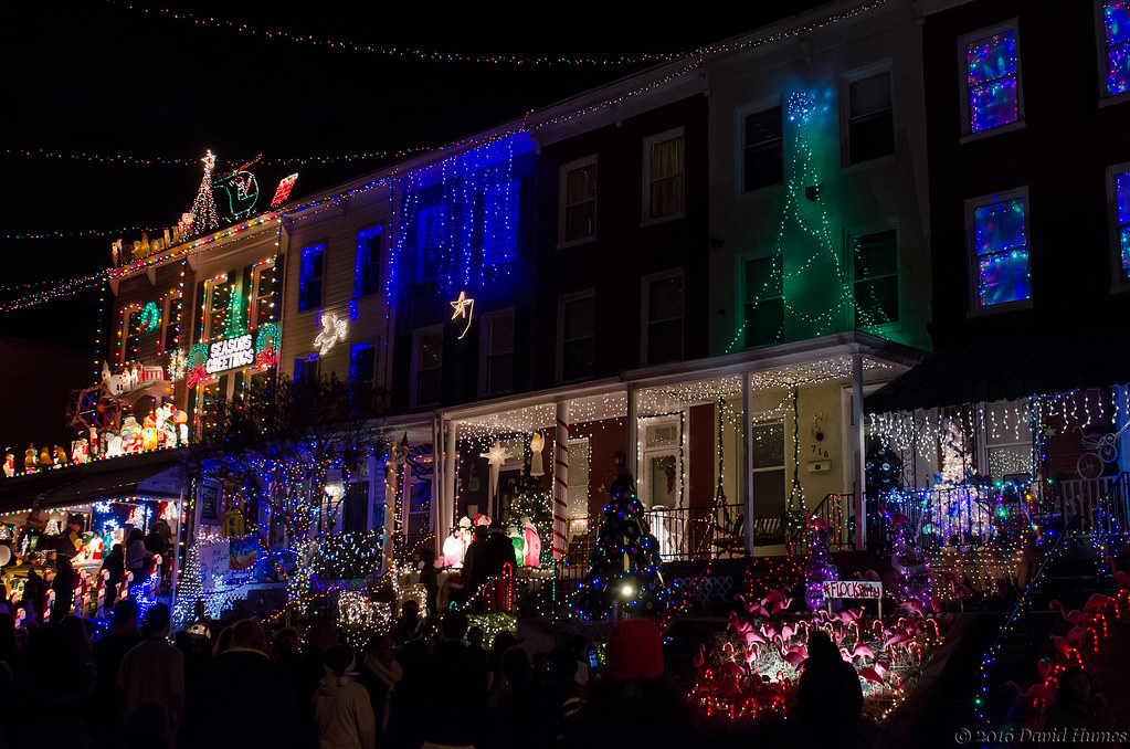 christmas in hampden by twowrap christmas in hampden by twowrap - Hampden Christmas Lights