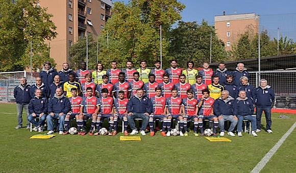 Triestina - Virtusvecomp - Serie D - Finale Play Off - 1