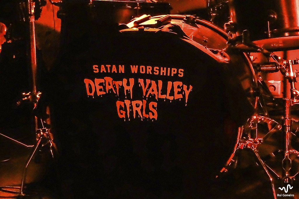 Death Valley Girls @ Cool Trash Club
