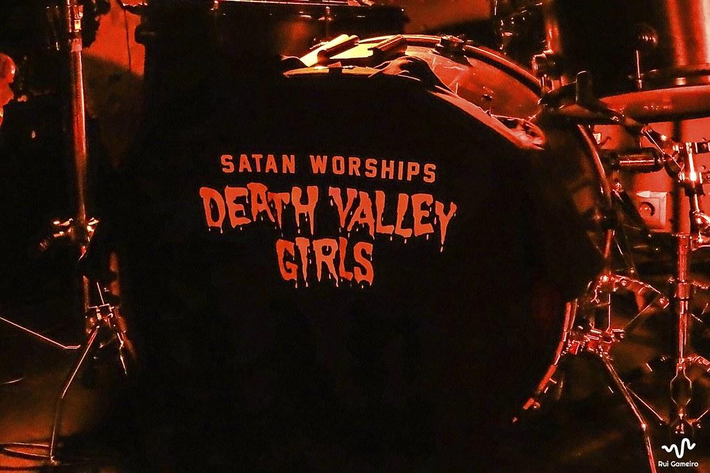 Death Valley Girls @ Cool Trash Club