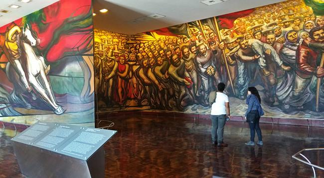 museum-mural