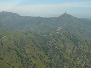 the road to Catalina Island Airport | by MairimG