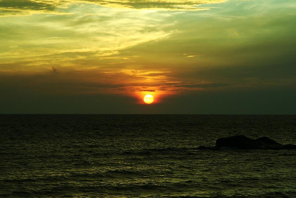 Melina Beach Resort