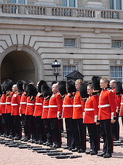 Trooping the Colour 2006 | by snb03277