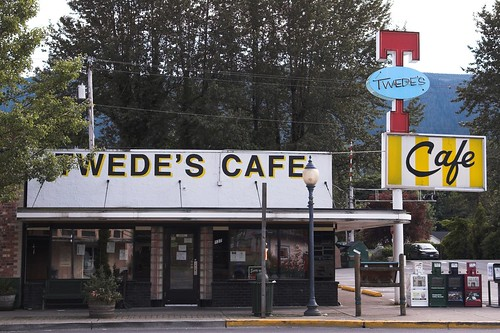Twede S Cafe North Bend