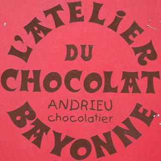 L'ATELIER DU CHOCOLAT BAYONNE