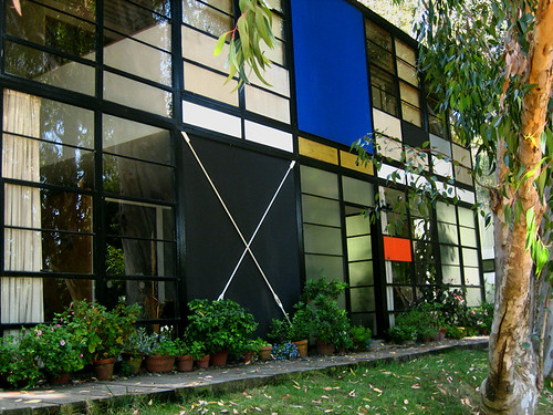 Eames House #4 | by Meanest Indian