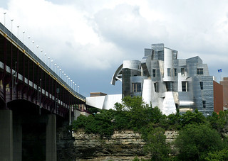Weisman Art Museum by Gehry | by baobee