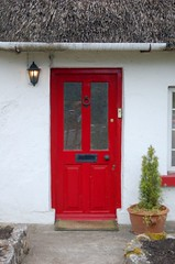 Red Door | by ilovebutter