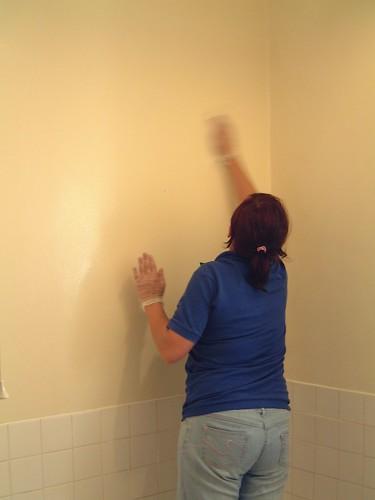 Bathroom Deep Cleaning Checklist: Church Mission Society (CMS