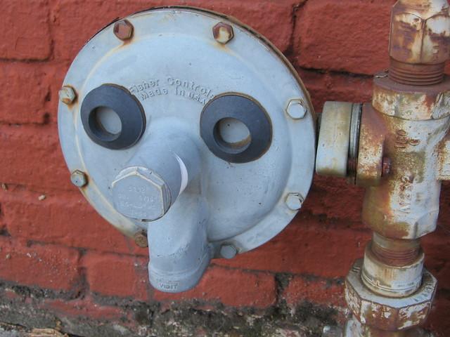 Natural Gas Meter Water Tank Leak Testing Machine