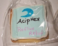 aciphex cookie 3 | by CakesByShara