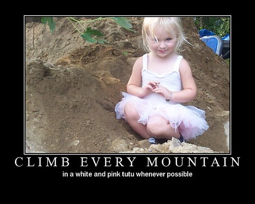 Climb Every Mountain | by mia3mom
