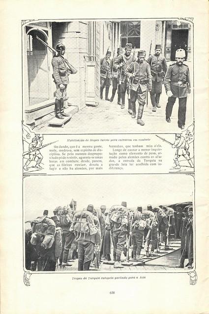 Ilustração Portugueza, nº 456, 1914 - 30