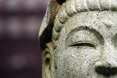 Statue of Buddha | by d'n'c
